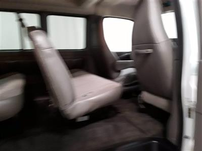 2018 Chevrolet Express 3500 RWD, Passenger Wagon #BP7499 - photo 15