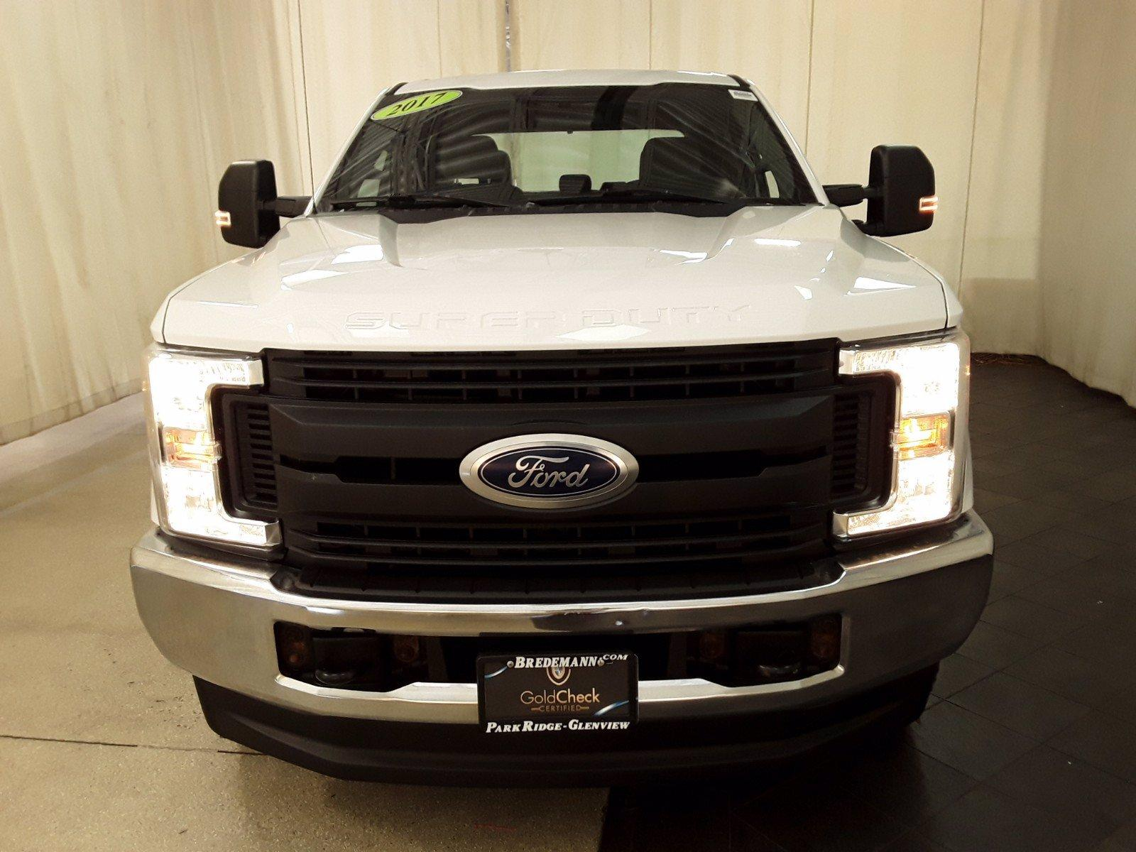 2017 Ford F-250 Crew Cab 4x4, Pickup #BP7504 - photo 24