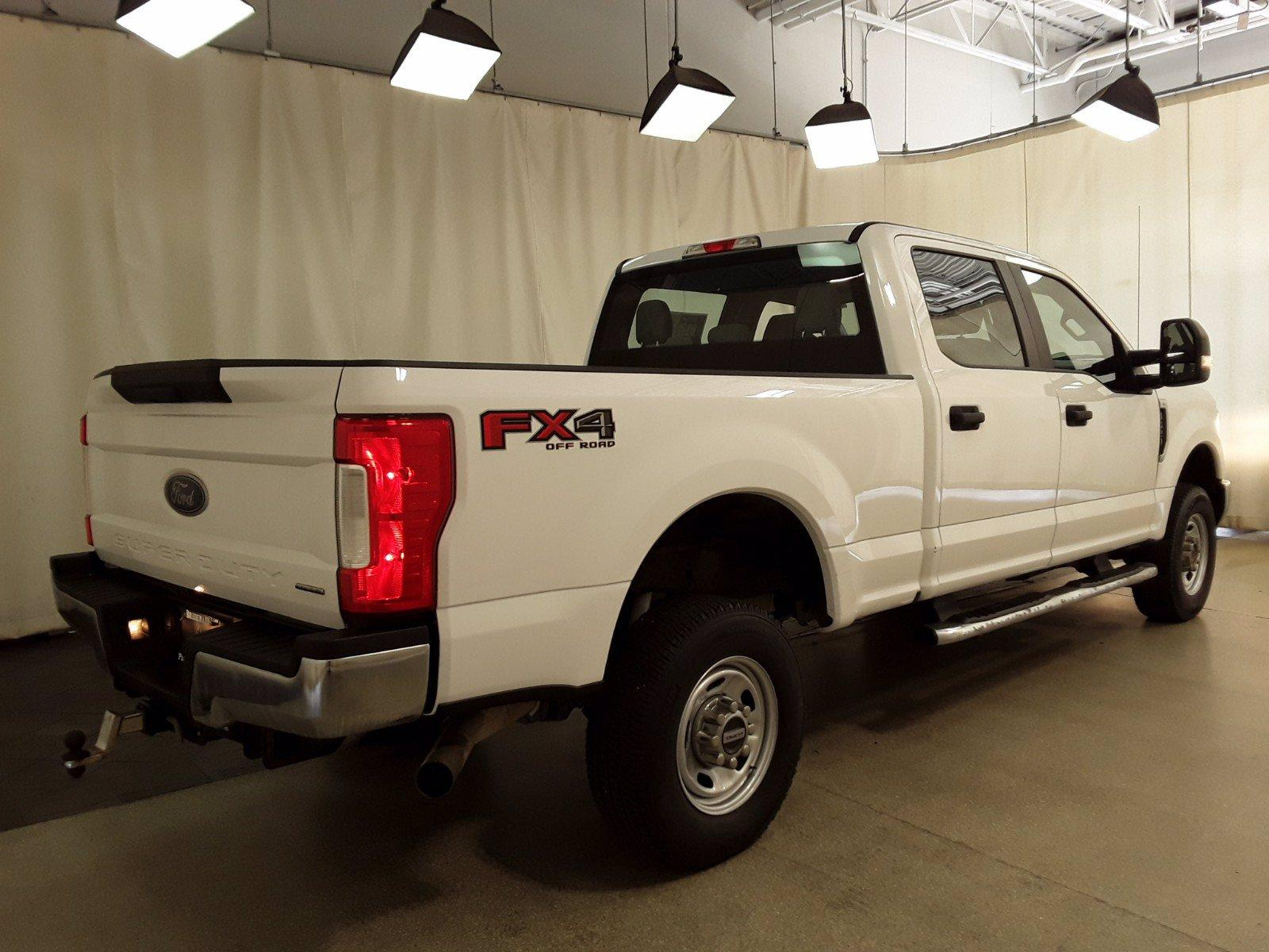 2017 Ford F-250 Crew Cab 4x4, Pickup #BP7504 - photo 2