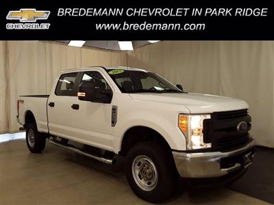 2017 Ford F-250 Crew Cab 4x4, Pickup #BP7504 - photo 1