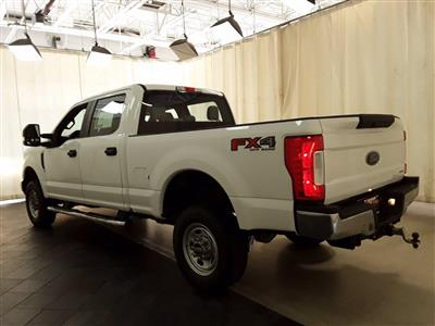 2017 Ford F-250 Crew Cab 4x4, Pickup #BP7504 - photo 4