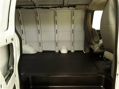 2020 Chevrolet Express 2500 RWD, Empty Cargo Van #BP7508 - photo 19