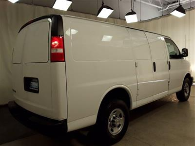 2020 Chevrolet Express 2500 RWD, Empty Cargo Van #BP7508 - photo 4