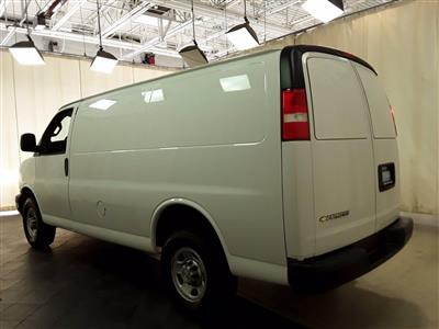 2020 Chevrolet Express 2500 RWD, Empty Cargo Van #BP7508 - photo 5