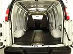 2020 Chevrolet Express 2500 RWD, Empty Cargo Van #BP7508 - photo 2