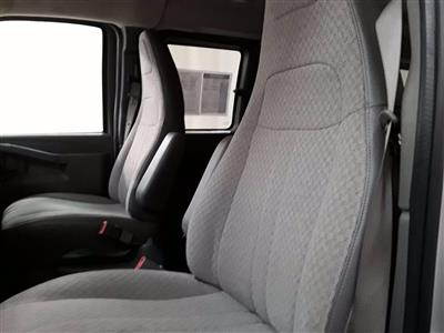 2018 Chevrolet Express 3500 RWD, Passenger Wagon #BP7528 - photo 16