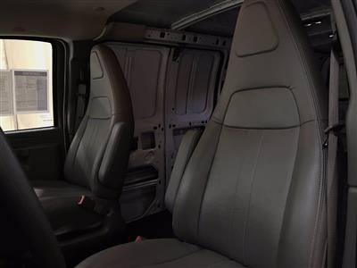 2020 Chevrolet Express 2500 RWD, Empty Cargo Van #BP7574 - photo 16