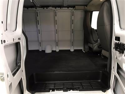 2020 Chevrolet Express 2500 RWD, Empty Cargo Van #BP7574 - photo 18