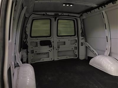 2020 Chevrolet Express 2500 RWD, Empty Cargo Van #BP7574 - photo 19
