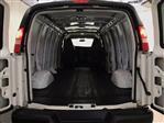 2020 Chevrolet Express 2500 RWD, Empty Cargo Van #BP7576 - photo 2