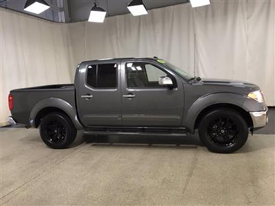2019 Nissan Frontier Crew Cab RWD, Pickup #BP7586 - photo 3