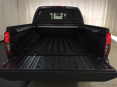 2019 Nissan Frontier Crew Cab RWD, Pickup #BP7586 - photo 22