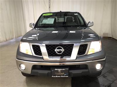 2019 Nissan Frontier Crew Cab RWD, Pickup #BP7586 - photo 26