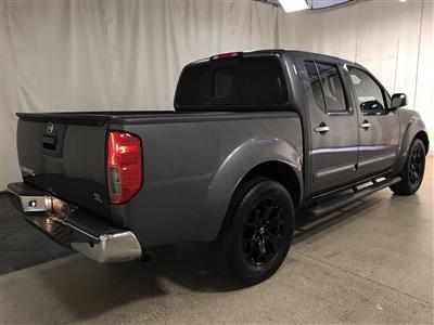 2019 Nissan Frontier Crew Cab RWD, Pickup #BP7586 - photo 2