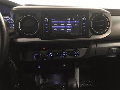 2017 Toyota Tacoma Double Cab 4x4, Pickup #BP7590 - photo 12