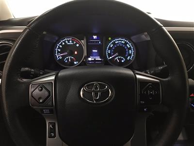 2017 Toyota Tacoma Double Cab 4x4, Pickup #BP7590 - photo 13