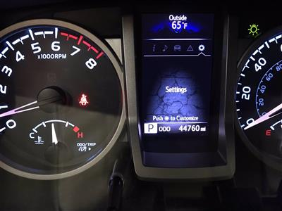 2017 Toyota Tacoma Double Cab 4x4, Pickup #BP7590 - photo 14
