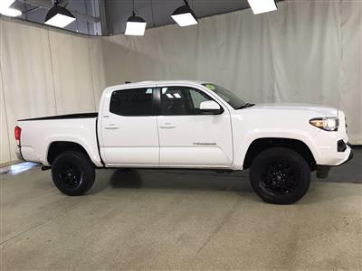 2017 Toyota Tacoma Double Cab 4x4, Pickup #BP7590 - photo 3