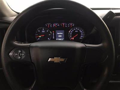 2016 Chevrolet Silverado 1500 Crew Cab 4x2, Pickup #BP7606 - photo 10