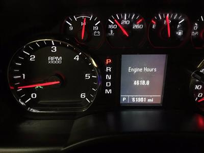 2016 Chevrolet Silverado 1500 Crew Cab 4x2, Pickup #BP7606 - photo 11