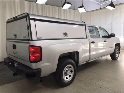 2016 Chevrolet Silverado 1500 Crew Cab 4x2, Pickup #BP7606 - photo 2