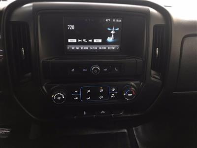 2016 Chevrolet Silverado 1500 Crew Cab 4x2, Pickup #BP7606 - photo 9