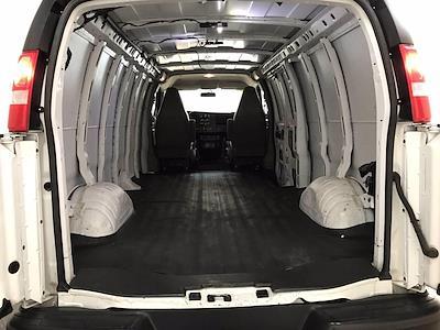2020 Chevrolet Express 2500 4x2, Empty Cargo Van #BP7625 - photo 2