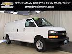 2020 Chevrolet Express 2500 4x2, Empty Cargo Van #BP7625 - photo 1
