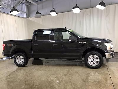 2019 Ford F-150 SuperCrew Cab 4x4, Pickup #BP7636 - photo 3