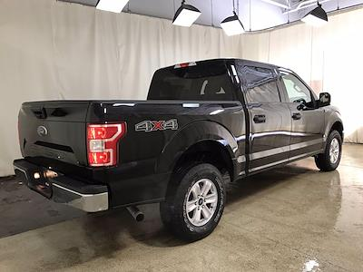 2019 Ford F-150 SuperCrew Cab 4x4, Pickup #BP7636 - photo 2