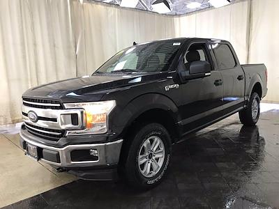 2019 Ford F-150 SuperCrew Cab 4x4, Pickup #BP7636 - photo 5