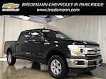 2019 Ford F-150 SuperCrew Cab 4x4, Pickup #BP7636 - photo 1