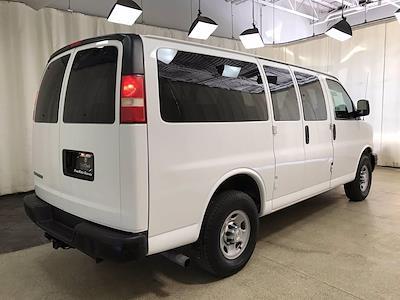2015 Chevrolet Express 2500 4x2, Passenger Wagon #BP7647 - photo 2