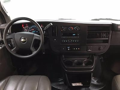 2020 Chevrolet Express 2500 4x2, Empty Cargo Van #BP7652 - photo 7
