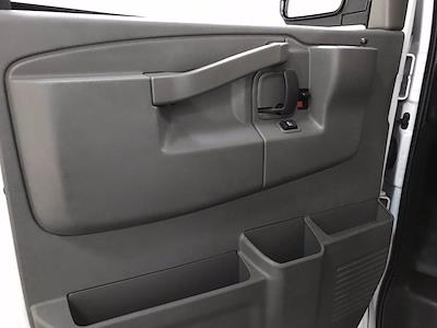 2020 Chevrolet Express 2500 4x2, Empty Cargo Van #BP7652 - photo 8