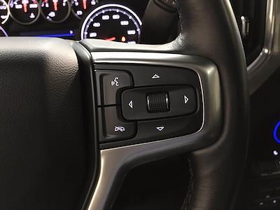 2020 Chevrolet Silverado 1500 Crew Cab 4x4, Pickup #BP7711A - photo 11