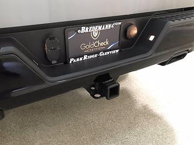 2020 Chevrolet Silverado 1500 Crew Cab 4x4, Pickup #BP7711A - photo 21