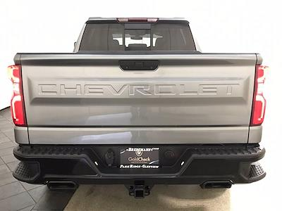 2020 Chevrolet Silverado 1500 Crew Cab 4x4, Pickup #BP7711A - photo 22