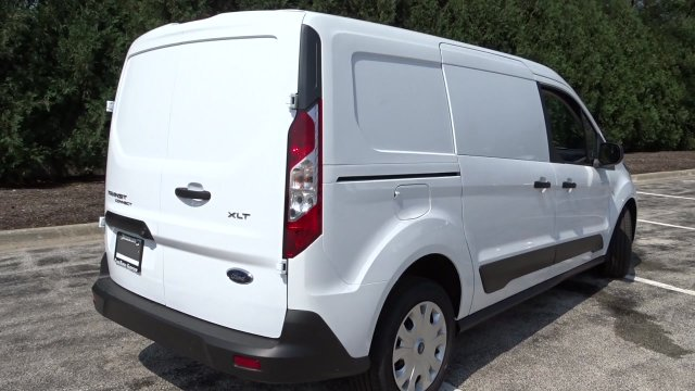 2019 Transit Connect 4x2,  Empty Cargo Van #F38892 - photo 1