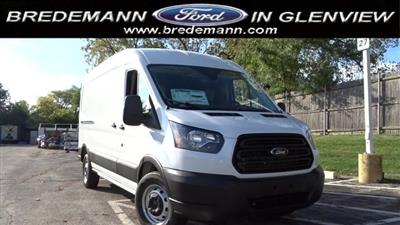 2019 Transit 250 Med Roof 4x2,  Empty Cargo Van #F39013 - photo 1