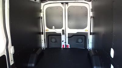 2019 Transit 250 Med Roof 4x2,  Empty Cargo Van #F39013 - photo 14