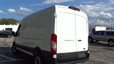 2019 Transit 250 Med Roof 4x2,  Empty Cargo Van #F39013 - photo 17