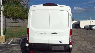 2019 Transit 250 Med Roof 4x2,  Empty Cargo Van #F39013 - photo 18