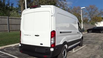 2019 Transit 250 Med Roof 4x2,  Empty Cargo Van #F39013 - photo 2