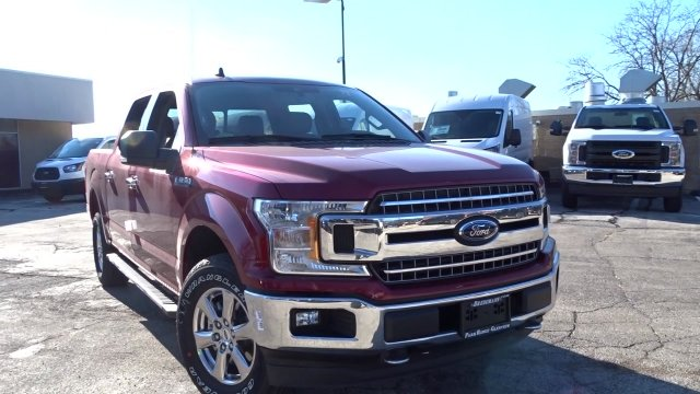 2019 F-150 SuperCrew Cab 4x4,  Pickup #F39098 - photo 23