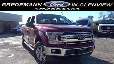 2019 F-150 SuperCrew Cab 4x4,  Pickup #F39098 - photo 1