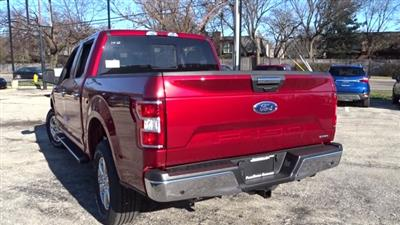 2019 F-150 SuperCrew Cab 4x4,  Pickup #F39098 - photo 20