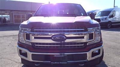 2019 F-150 SuperCrew Cab 4x4,  Pickup #F39098 - photo 3