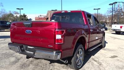 2019 F-150 SuperCrew Cab 4x4,  Pickup #F39098 - photo 2