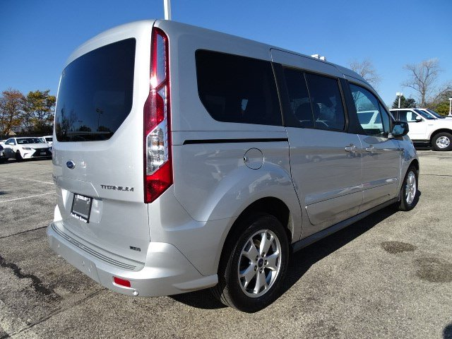 2016 Transit Connect 4x2,  Passenger Wagon #F39123A1 - photo 1